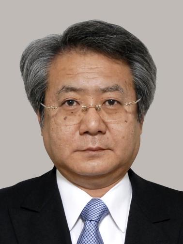 安斉  敏明氏(あんざい・としあき)